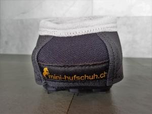 Mini-Hufschuh Hybrid